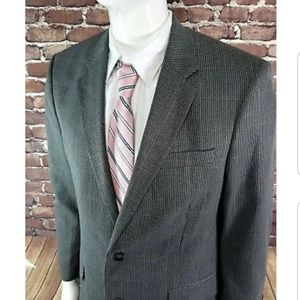 Croft & Barrow Men's Sport Coat Blazer
